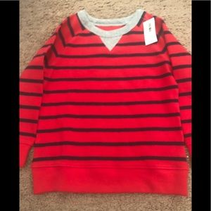 Beautiful red colored shirt for your son. Brandnew